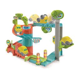 Garage de voiture Fun Garage 100 % recyclé - Play For Future