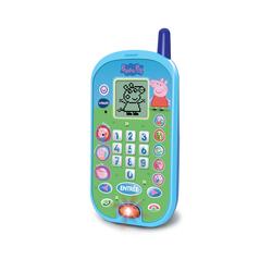 Smartphone éducatif Peppa Pig