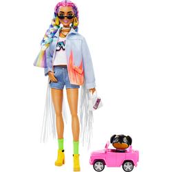 Barbie Extra - Pastel
