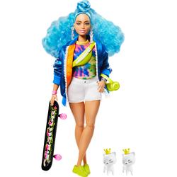 Barbie Extra - Bleu