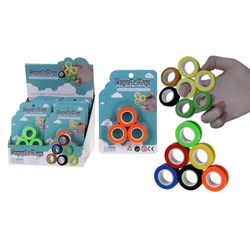 Set Magnetic rings
