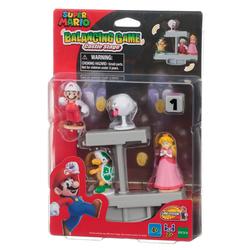 Super Mario - Jeu d'équilibre Ground Scene