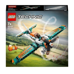 42117 - LEGO® Technic - Avion de course