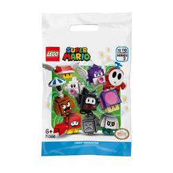 71386 - LEGO® Super Mario - Pack surprise de personnage