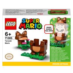 71385 - LEGO® Super Mario - Costume de Mario tanuki
