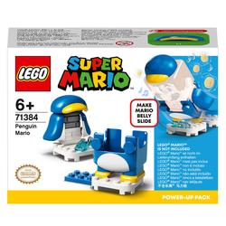 71384 - LEGO® Super Mario - Costume de Mario pingouin
