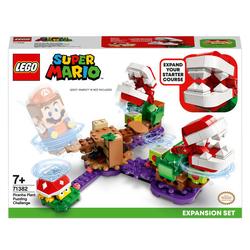 71382 - LEGO® Super Mario - Ensemble d'extension Le défi de la Plante Piranha