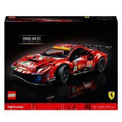42125 - LEGO® Technic - Ferrari 488 GTE AF Corse 51