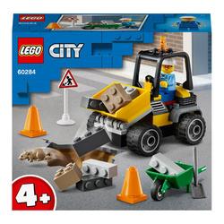 60284 - LEGO® City - Le camion de chantier