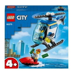 60275 - LEGO® City - L'hélicoptère de la police