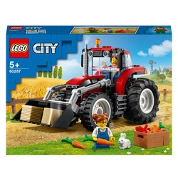 60287 - LEGO® City - Le tracteur
