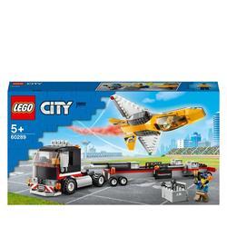 60289 - LEGO® City - Le transport d'avion de voltige