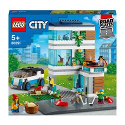 60291 - LEGO® City - La maison familiale