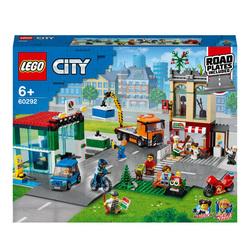 60292 - LEGO® City - Le centre-ville