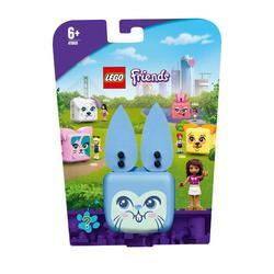41666 - LEGO® Friends - Le cube lapin d'Andréa