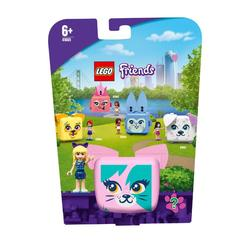 41665 - LEGO® Friends - Le cube chat de Stéphanie