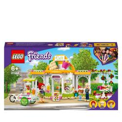 41444 - LEGO® Friends - Le café biologique de Heartlake City