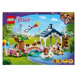 41447 - LEGO® Friends - Le parc de Heartlake City