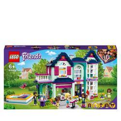 41449 - LEGO® Friends - La maison familiale d'Andréa