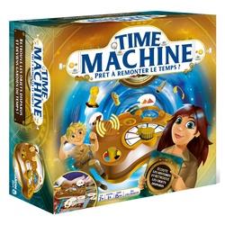 Time Machine, prêt à remonter le temps ?