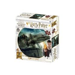 Puzzle 3D Harry Potter 300 pièces