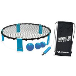 Jeu de balle avec trampoline - Roundnet