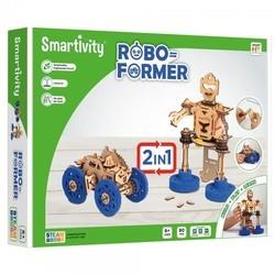 Roboformer Smartivity