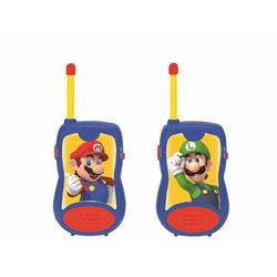 Talkie-walkies Super Mario