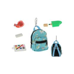 Mini sacs à dos et accessoires de papèterie - Micropacks