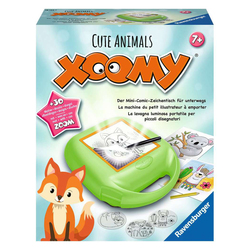 Xoomy Midi cute animals