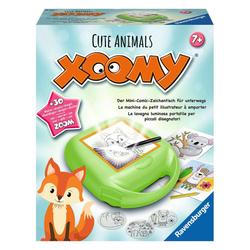 Xoomy Midi cute animals