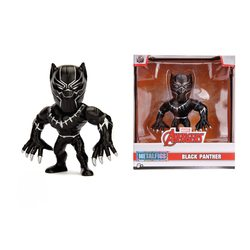 Figurine Black Panther 10 cm Avengers