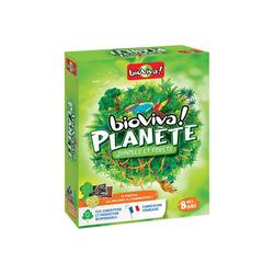 Bioviva planète - Jungles et forêts