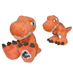 Peluche dino Chunky T-rex 46 cm