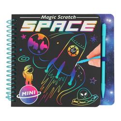 Mini Magic Scratch Space