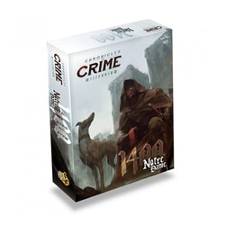 Chronicles of Crime - Millenium