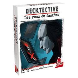 Decktective - Les yeux du fantômes