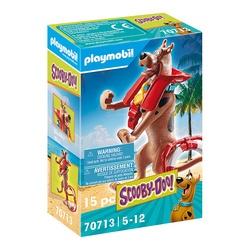 70713 - Playmobil Scooby-Doo Sauveteur des mers