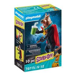 70715 - Playmobil Scooby-Doo Vampire