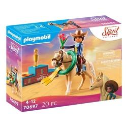 70697 - Playmobil Spirit - Rodeo Apo