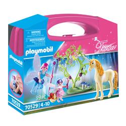 70529 - Playmobil Magic - Valisette Fées et licorne