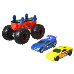 Monster Trucks Monster Maker
