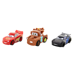 Véhicule Disney Cars sonore