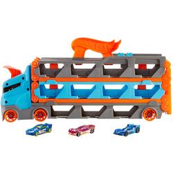 Super transporteur extensible Hot Wheels
