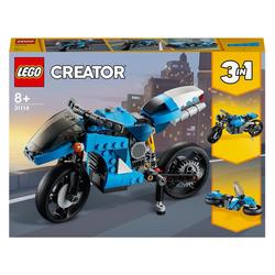 31114 - LEGO® Creator - La super moto