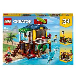 31118 - LEGO® Creator - La maison sur la plage du surfeur