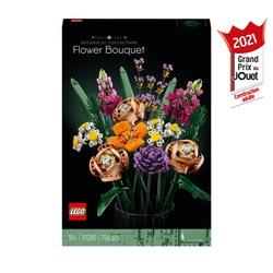 10280 - LEGO® Creator Expert - Bouquet de fleurs
