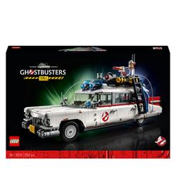 10274 - LEGO® Creator Expert - ECTO-1 SOS Fantômes