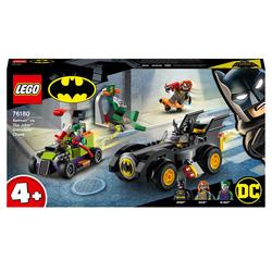 76180 - LEGO® DC Comics Super Heroes - Batman™ contre le Joker™