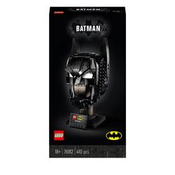 76182 - LEGO® DC Comics Super Heroes - Le masque de Batman™